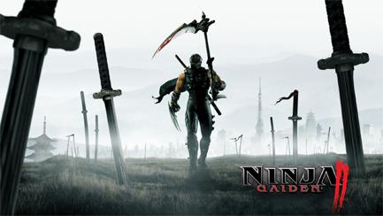 Ninja Gaiden 2 Freedom Is Good Control Was Better