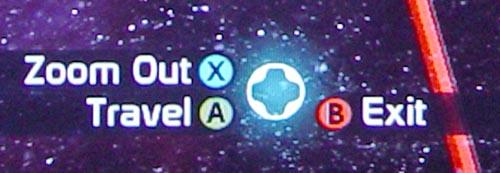 Mass Effect Galaxy Map Navi