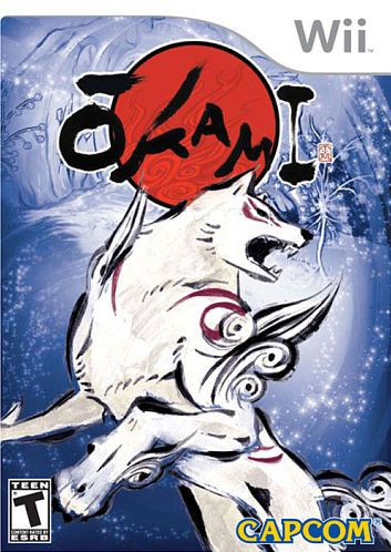 Okami Disapointments