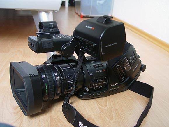 TRAUMA Camera