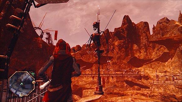 Red Faction: Guerrilla War Totem