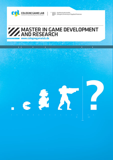 CGL Plakat Evolution