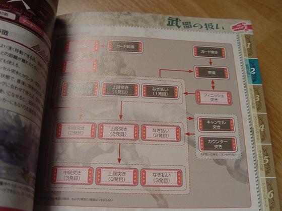 Monster Hunter Guide Combo
