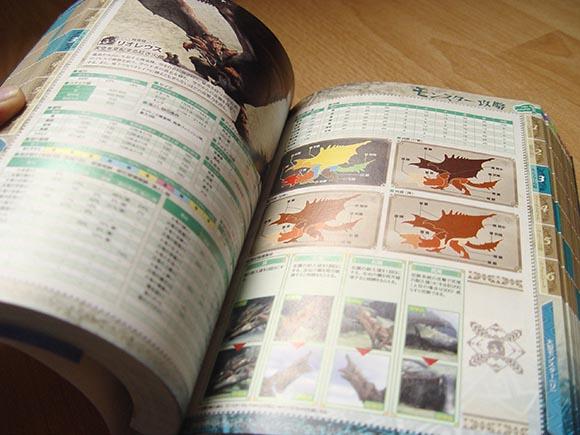 Monster Hunter Guide Monster Stats