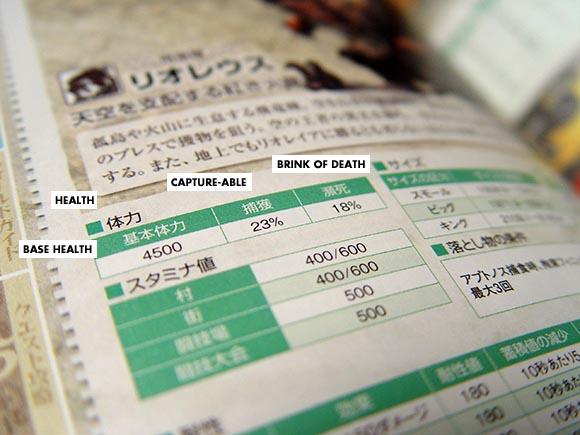 Monster Hunter Guide Translation