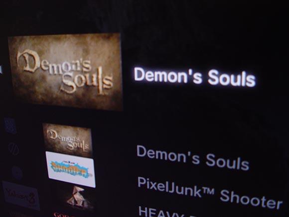 Two Demon's Souls