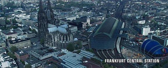 A-Team Frankfurt
