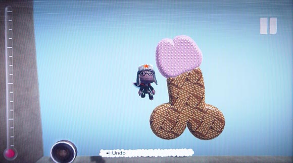 LBP Dick