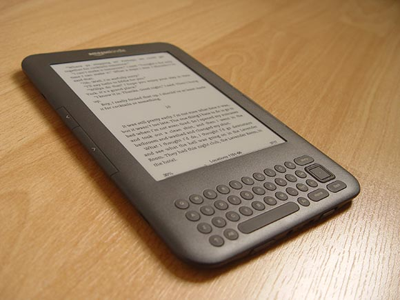 Kindle Overview