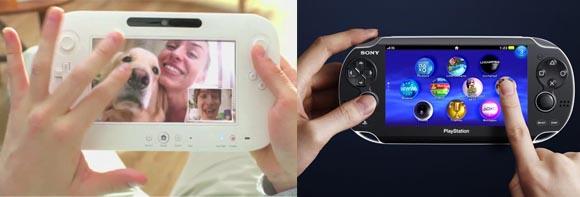 WiiU vs Vita