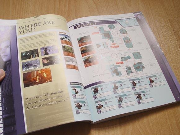 Final Fantasy 7: Crisis Core Guide