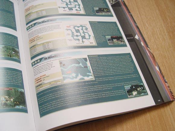 Final Fantasy 7: Crisis Core Guide (Minverva)