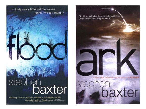 Flood and Ark