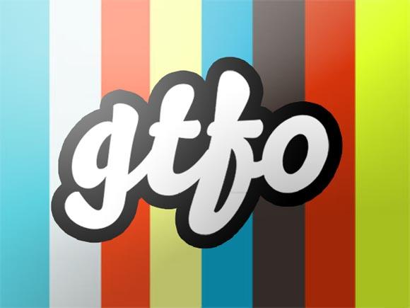 Vimeo GTFO