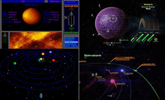 ME2 vs StarControl 2