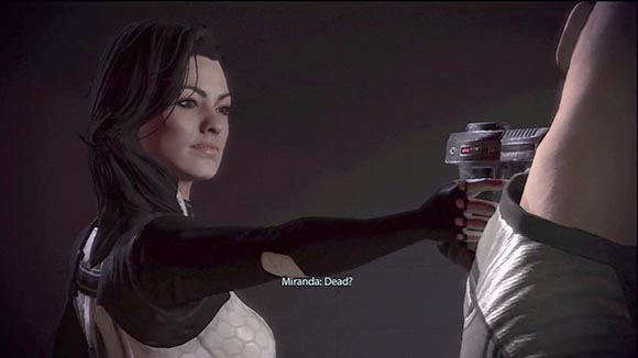 ME2 Miranda
