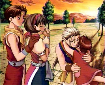 Suikoden 2 - Pilika