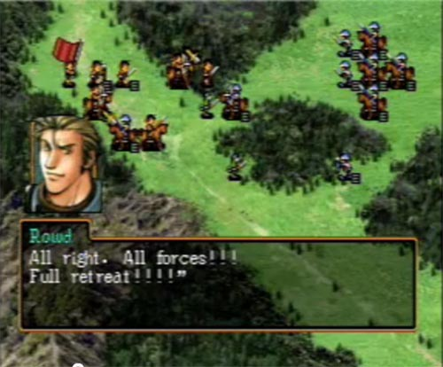 Suikoden 2 - Retreat