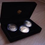 Operation Rainfall Coins